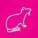 formations de jouvence : pictogramme souris