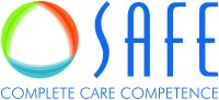 logo : safe complete care competence